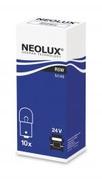 Žárovka Neolux R5W 24V 5W BA15s 1ks (NEO N149)