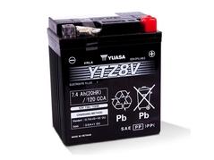 Motobatéria YUASA YTZ8V 7Ah, 12V (E7325)