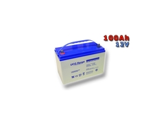 Trakčná batéria Ultracell VRLA-GEL 100Ah 12V UCG100-12 (E5917)