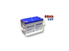 Trakčná batéria Ultracell VRLA-GEL 85Ah 12V UCG85-12 (E6399)
