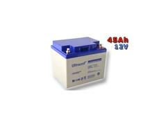 Trakčná batéria Ultracell VRLA-GEL 45Ah 12V UCG45-12 (E6447)