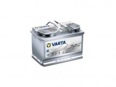 Autobaterie VARTA START-STOP PLUS 70Ah, 12V, 570901076 (570901076)