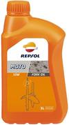 Repsol Moto Fork Oil 4T 10W, 1L (RP172X51)