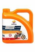 Repsol Moto Off Road 4T 10W-40, 4L (RP162N54)