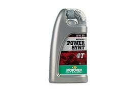 Motorex Power Synt 4T 10W-50, 1L (308249)