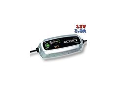 Nabíječka CTEK MXS 3.8 (12V, 0,8 / 3,8A, 1,2-75 / 120Ah) (E5916)