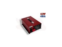 Nabíječka FST ABC-1245D, 12V, 45A (E5211)