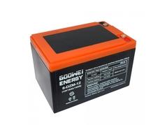 Trakčná batéria Goowei 6-DZM-12, 15Ah, 12V (E7340)