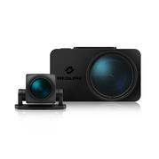 Palubná kamera do auta, 2x FullHD, CPL filter, parkovací režim Neoline X76 (TSS-Neoline X76)