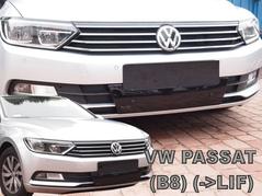 Zimná clona HEKO VW PASSAT B8 2014-2019 Dolná (pred Faceliftom) (04089)