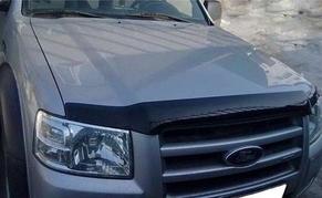 Kryt přední kapoty - Ford Ranger 2009-2012 (po Facelifte) (SFORAN1012)