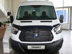 Kryt přední kapoty - Ford Transit 2014-2020 (SFOTRA1412)