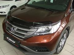 Kryt přední kapoty - Honda CR-V 2012-2018 (SHOCRV1212)