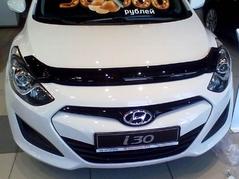 Kryt přední kapoty - Hyundai i30 2012-2017 (SHYI301212)