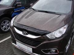 Kryt přední kapoty - Hyundai ix35 2010-2015 (SHYIX351012)
