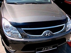 Kryt přední kapoty - Hyundai ix55 2009-2013 (SHYIX550812)