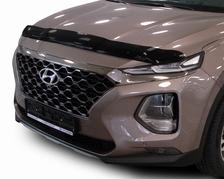 Kryt přední kapoty - Hyundai Sante Fe od r. 2018- (SHYSAN1812)