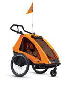 Cyklovozík S´COOL TaXXi Pro 2 Orange (2550)
