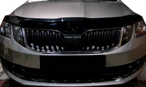 Kryt přední kapoty NOVLINE Škoda Octavia III 2017-2020 (SSCOCT1712)