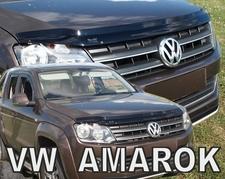 Kryt přední kapoty HEKO Volkswagen Amarok od 2010 (02147)