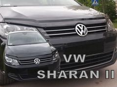Kryt přední kapoty HEKO Volkswagen Sharan od 2010 (02151)