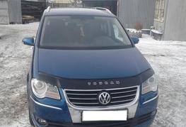 Kryt přední kapoty REIN Volkswagen Touran 2007-2010 (REINHD800)
