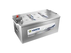 Trakčná batéria VARTA Professional Dual Purpose EFB 240Ah, 12V, LED240 (930240120)