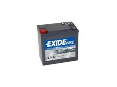 Motobatéria EXIDE BIKE Factory Sealed 14Ah, 12V, GEL12-14 (E7079)