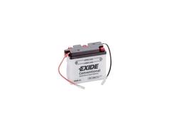 Motobatéria EXIDE BIKE Conventional 4Ah, 6V, 6N4B-2A (E7078)