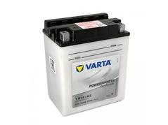 Motobatéria VARTA YB14A-A2, 14Ah, 12V (E7076)