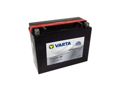 Motobaterie VARTA YTX24HL-BS, 21Ah, 12V (E7075)