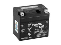Motobatéria YUASA YTZ7S-BS 6Ah, 12V (E7437)