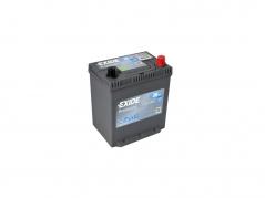 Autobaterie EXIDE Premium 38Ah, 300A, 12V, EA386 (EA386)