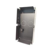 Dahua VTOB111-V2 krabica pod omietku pre 2 moduly (TSS-NDD VTOB111-V2)