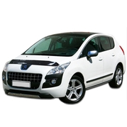Kryt přední kapoty REIN Peugeot 3008 2009-2016 (REINHD735)