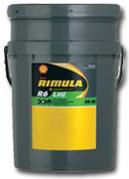Shell Rimula R6 LME 5W-30, 20L (sk118334)