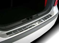 Lišta zadního nárazníku - Nissan Qashqai 2014-2017 (10-3892)