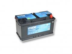 Autobaterie EXIDE Start-Stop AGM 95Ah, 12V, EK950 (EK950)