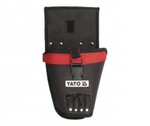 Vreckár za opasok na aku vŕtačku  (YT-7413)