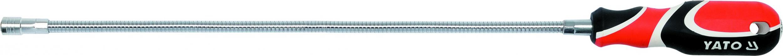 """Magnetický držiak 1/4""""x400mm ohybný  (YT-1385)"""