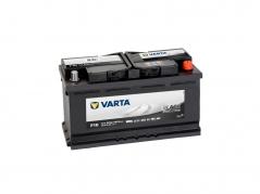 Autobaterie VARTA PROMOTIVE BLACK 88Ah, 680A, 12V, F10, 588038068 (588038068)