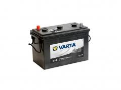 Autobaterie VARTA PROMOTIVE BLACK 150Ah, 760A, 6V, L14, 150030076 (150030076)