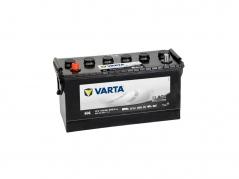 Autobaterie VARTA PROMOTIVE BLACK 100Ah, 600A, 12V, H4, 600035060 (600035060)