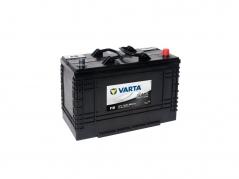 Autobaterie VARTA PROMOTIVE BLACK 110Ah, 680A, 12V, I18, 610404068 (610404068)