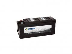 Autobatéria VARTA PROMOTIVE BLACK 110Ah, 760A, 12V, I2, 610013076 (610013076)