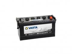 Autobaterie VARTA PROMOTIVE BLACK 110Ah, 850A, 12V, I6, 610050085 (610050085)