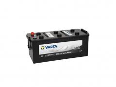 Autobaterie VARTA PROMOTIVE BLACK 120Ah, 680A, 12V, I8, 620045068 (620045068)