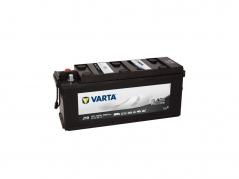 Autobaterie VARTA PROMOTIVE BLACK 135Ah, 1000A, 12V, J10, 635052100 (635052100)