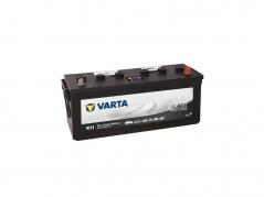 Autobaterie VARTA PROMOTIVE BLACK 143Ah, 900A, 12V, K11, 643107090 (643107090)