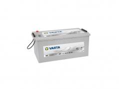 Autobaterie VARTA PROMOTIVE SILVER 225Ah, 1150A, 12V, N9, 725103115 (725103115)